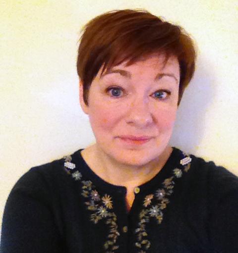Anne-Mette Alsholm