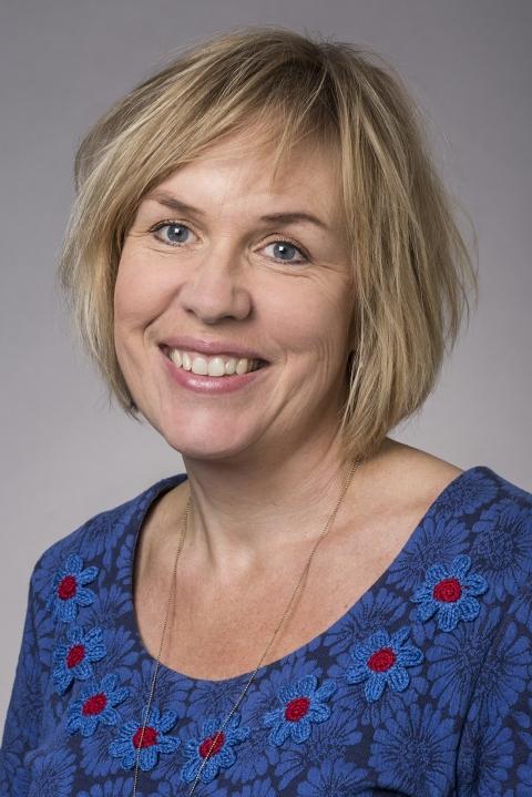 Birgitte Højland