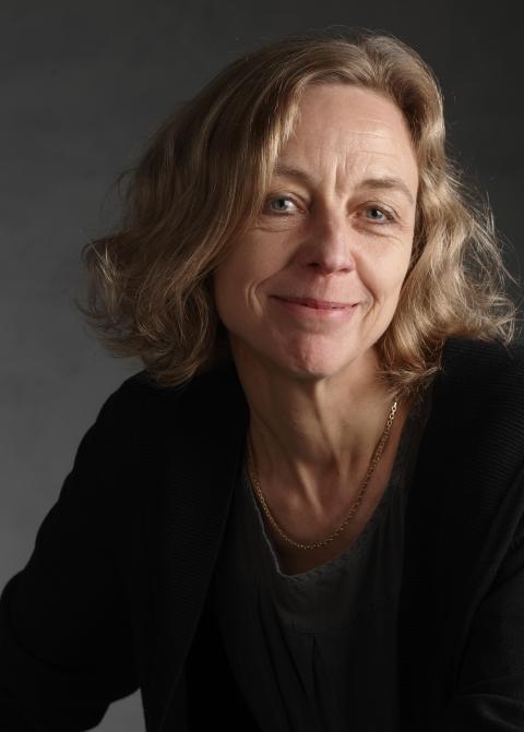 Dorthe Berntsen