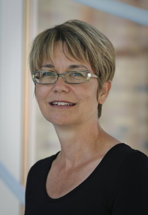 Mai Britt Feddersen
