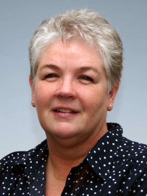 Rita Jensen