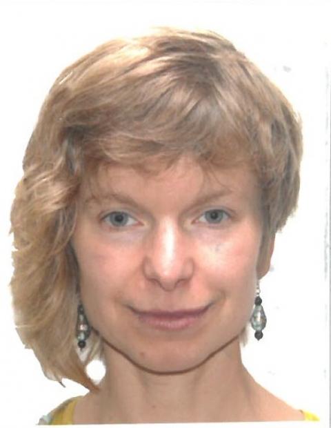 Adéla Sobotkova