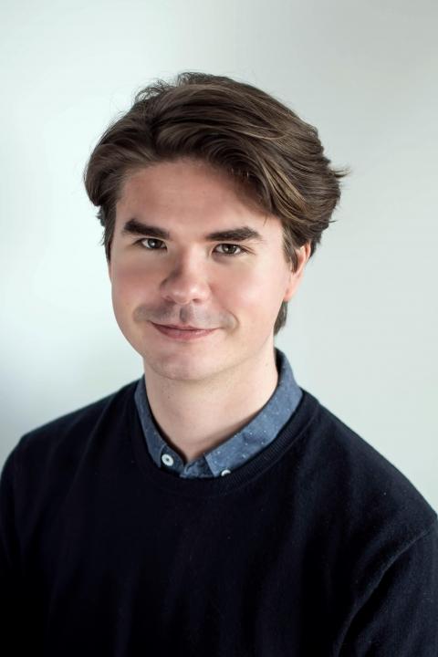 Rasmus Harsbo