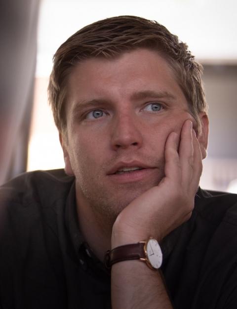 Anders Hjortskov Larsen