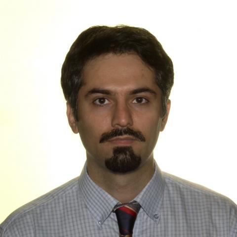 Ali H. Rafati