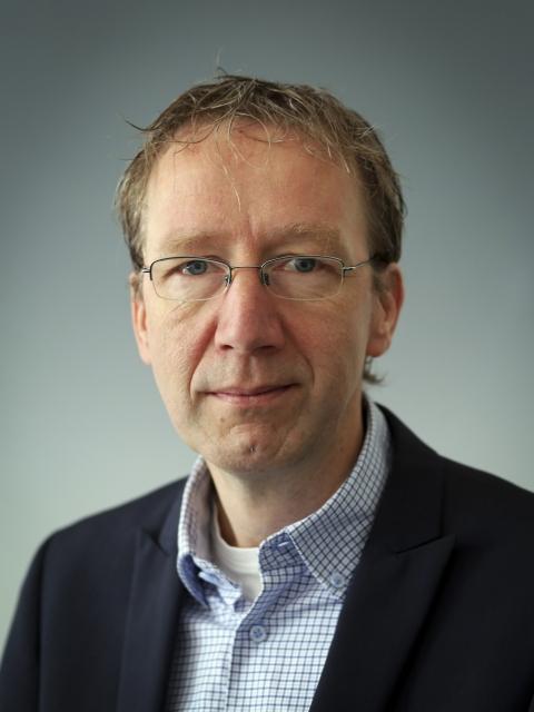 Siem Jan Koopman