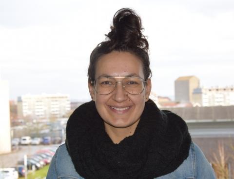 Malene Bisgaard Blaabjerg Andersen