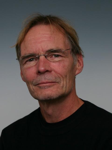 Mikael Thastum