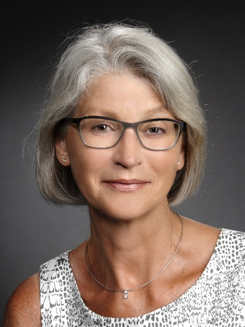 Eva Cecilie Bonefeld-Jørgensen