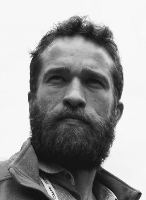 Esben Søvsø Szocska Hansen