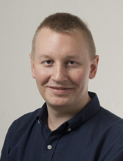 Mads Ry Vogel Jørgensen