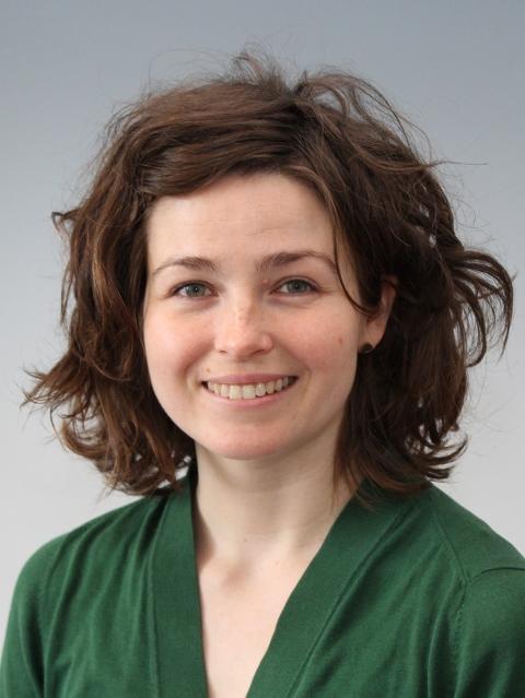 Sarah Maria Lysdal Krøtel