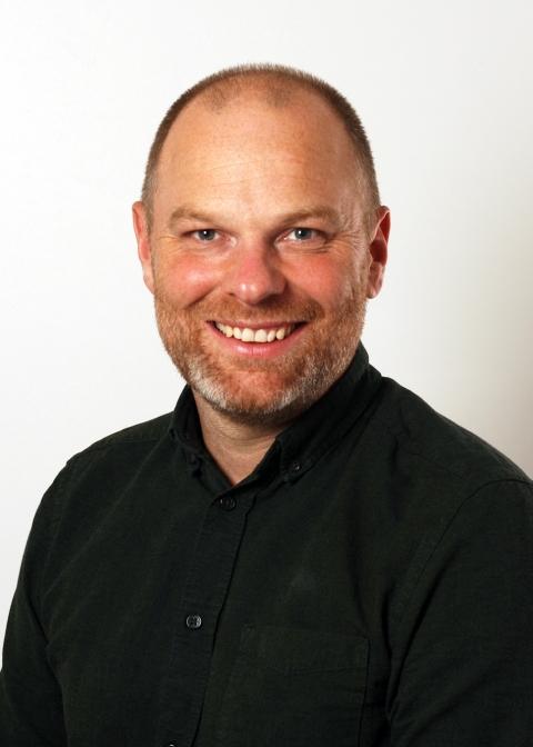 Magnus Kjærgaard