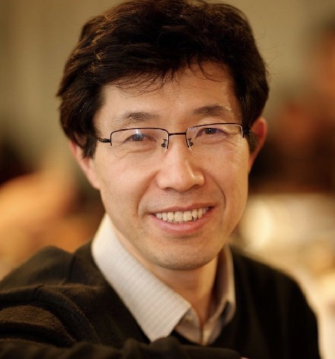 Jiong Li