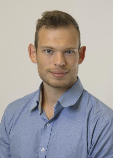 Esben Olesen