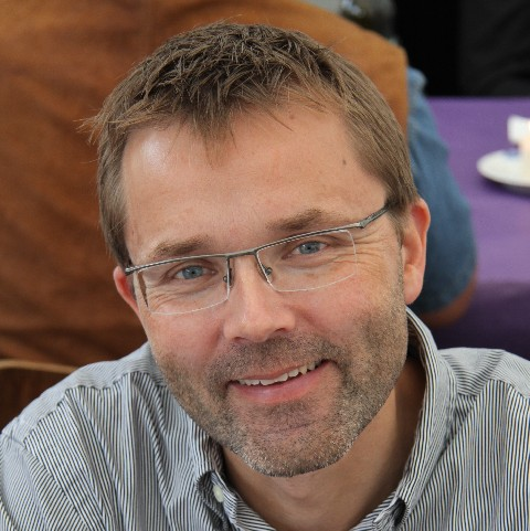 Mikkel Tamstorf