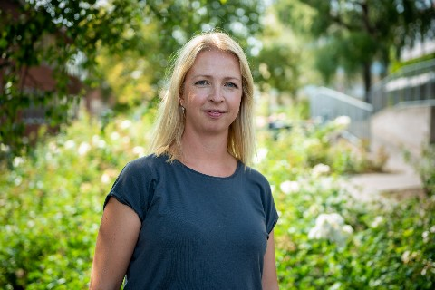 Lisa Gregersen Østergaard