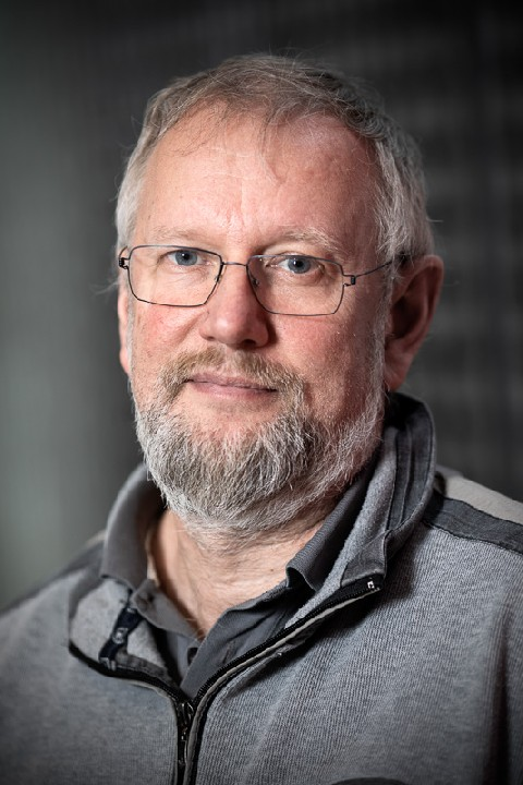 Peter Gorm Larsen