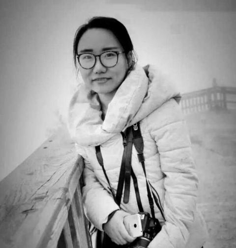 Zhaoxi Zhang