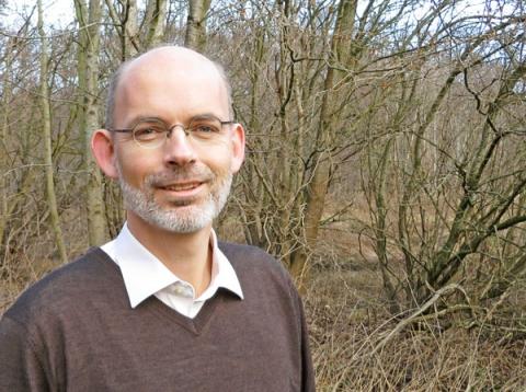 Jens-Christian Svenning