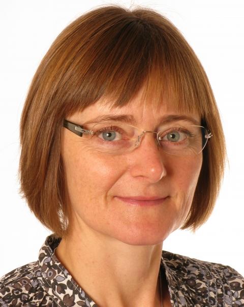 Margit Bak Jensen