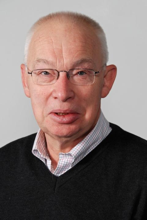 Jørgen Grønnegård Christensen