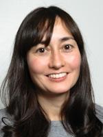 Jill Miwa