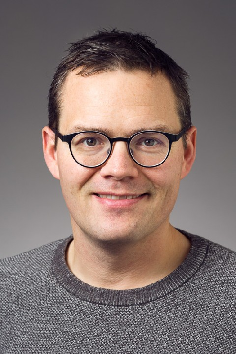 Bjarni Jóhann Vilhjálmsson