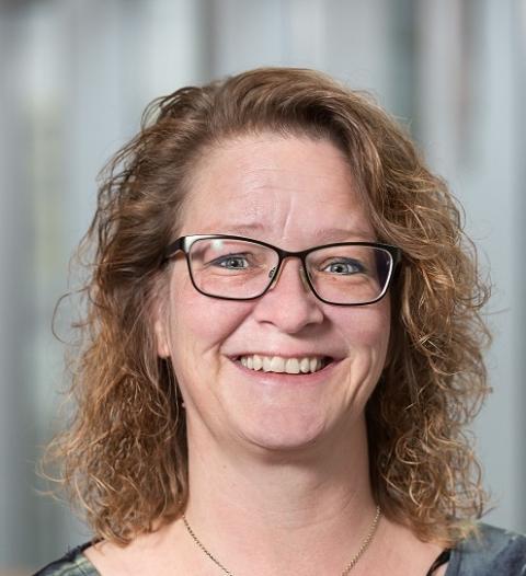 Esther Susanne Thyge Henriksen