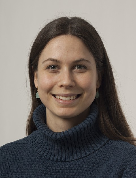 Maria Grymer Metz Mørch