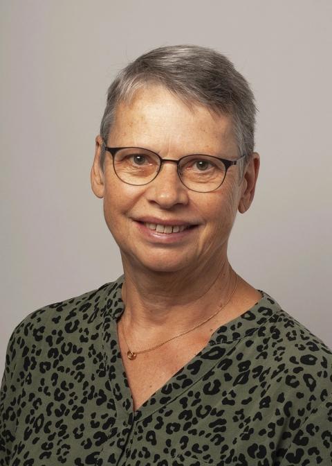Lisbeth Heilesen