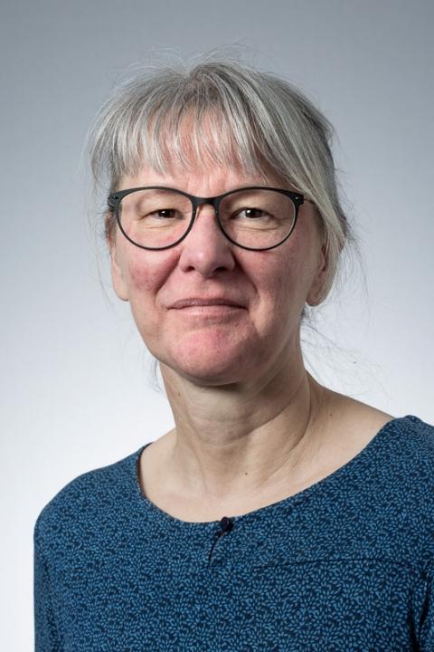 Birgit S. Langvad
