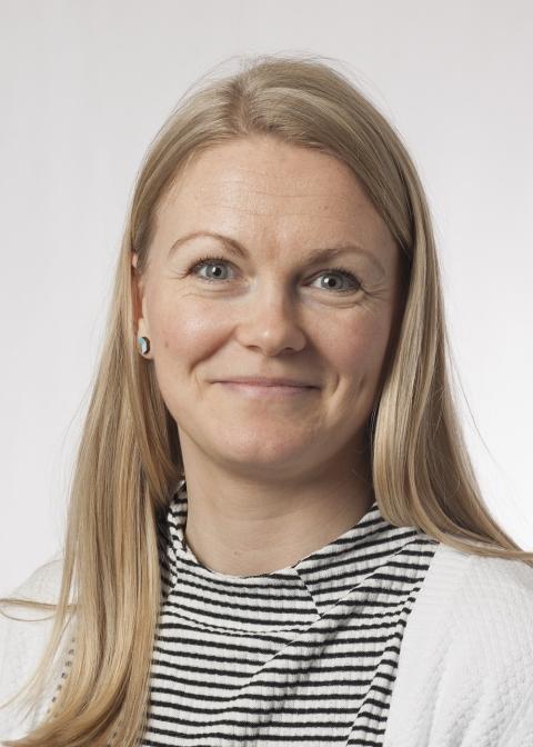 Maria Thykær Jensen