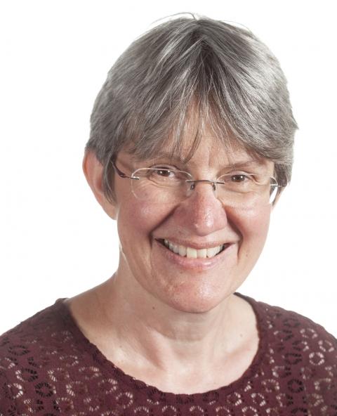 Irene Petersen