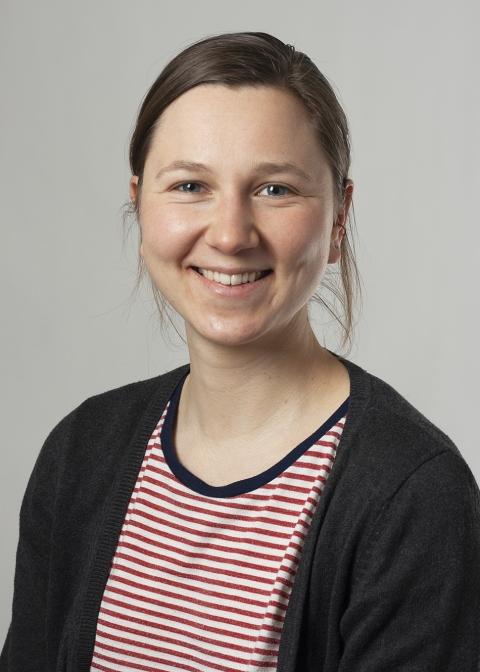 Klara Theresa Scholtissek