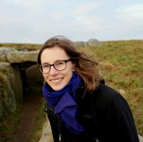 Eva Mortensen