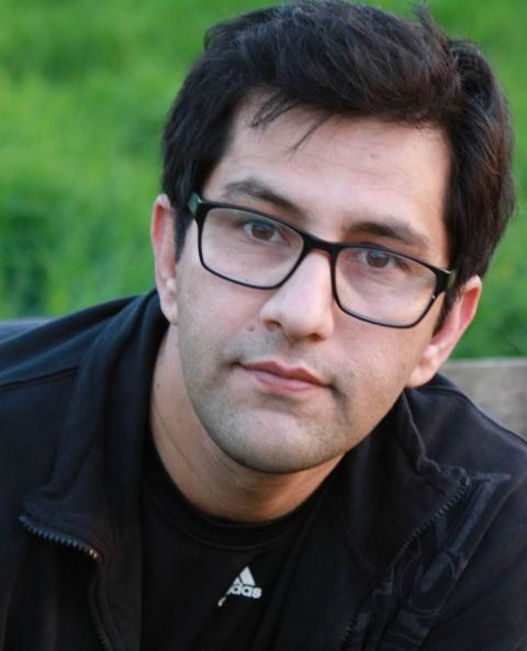 Farshad Moradi