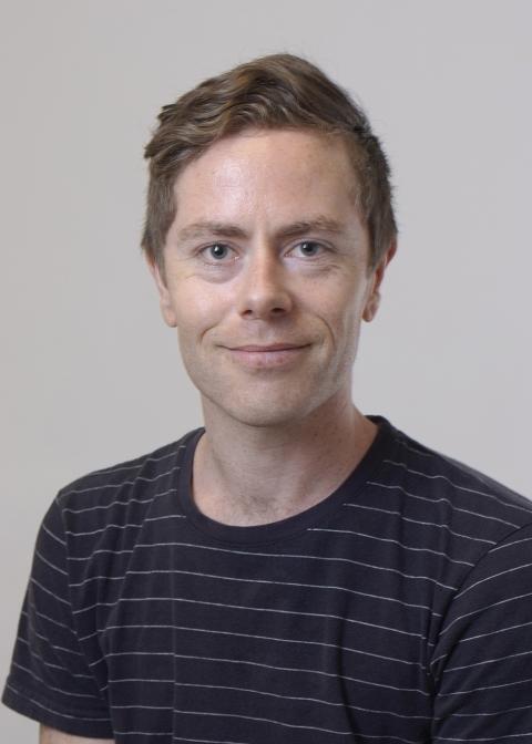 Shaun Ferguson