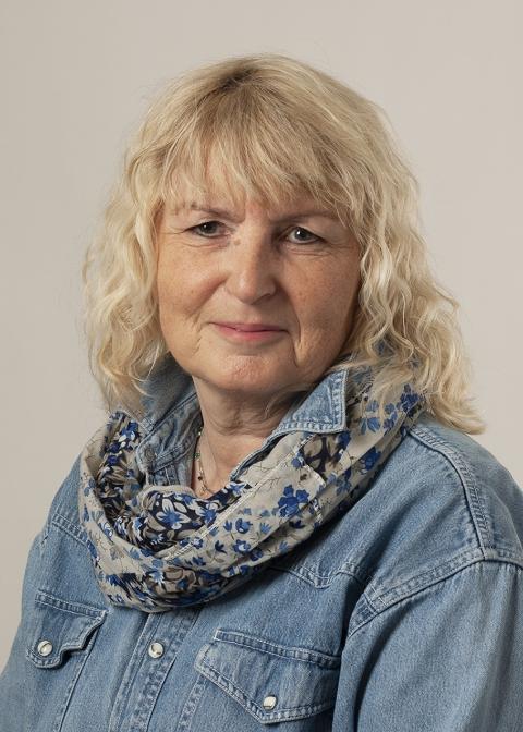 Rita Rosendahl