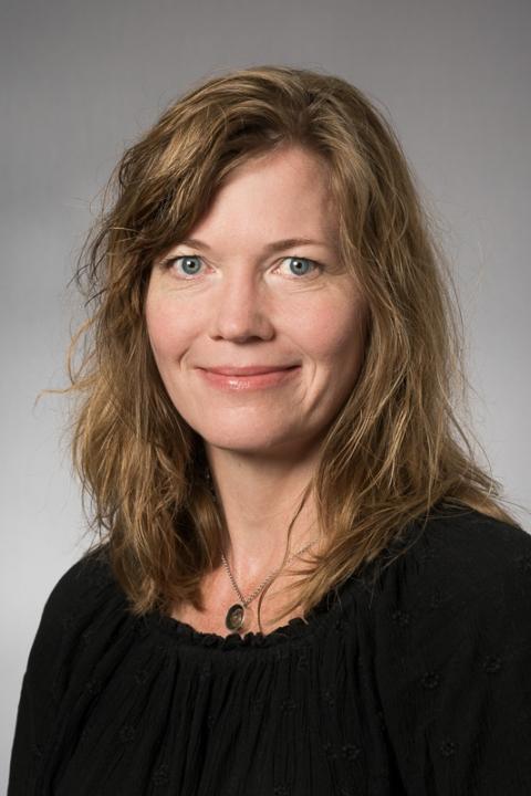 Siri Beier Jensen