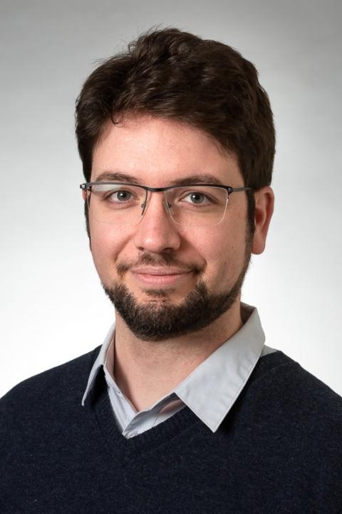 Hugo Daniel Macedo