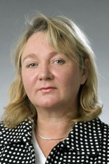 Agnes Arnorsdottir
