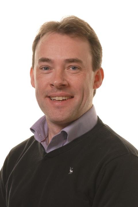 Lars G. Johansen