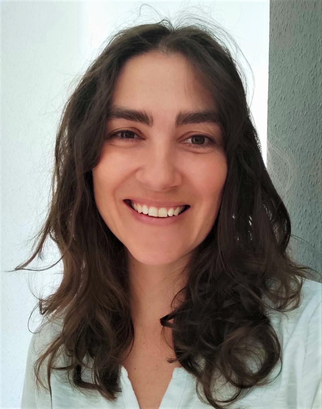 Elizabeth Le Roux