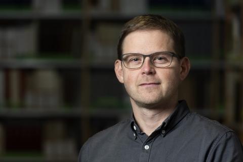 Peter Jensen Maring