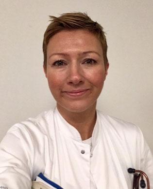 Mia Bisgaard Heintzelmann
