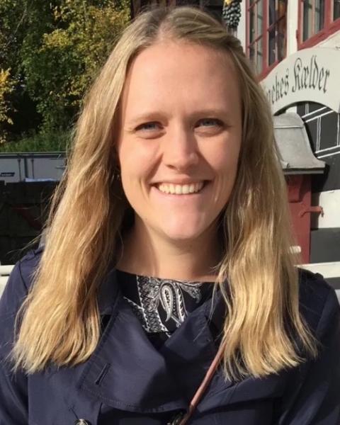 Anne Søgaard Nielsen