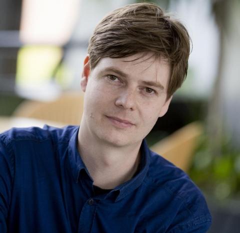 Morten Graversgaard