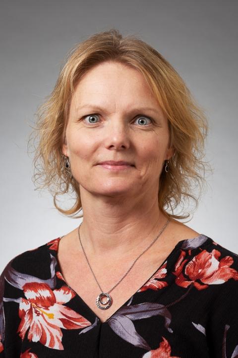 Charlotte Olesen