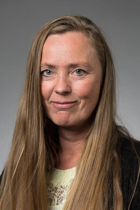 Mette Sophia Bøcher Rasmussen